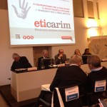 24 ottobre 2014 presentazione di Eticarim